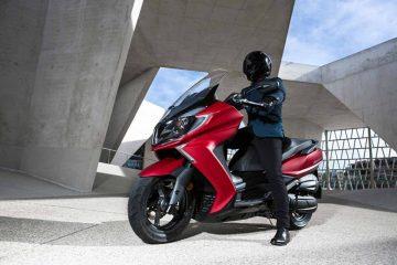 motos sans permis